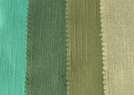 colores: Texture pattern in green colors