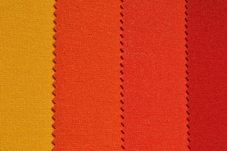 Texture pattern in colors yellow and orange Standard-Bild