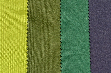 colores: Texture pattern in colors green and blue