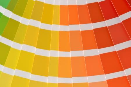 Pantone colors photo