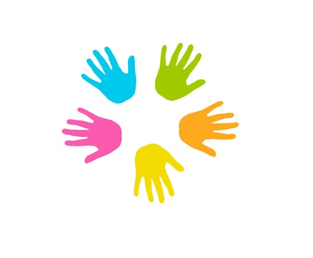 founding: Colourful Hands