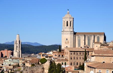 Girona San Teodoro Siti