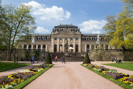 concluded: Stadtschloss City Palace Editorial