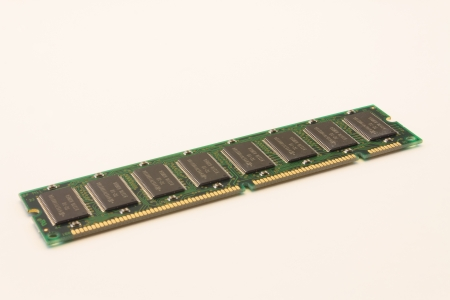 ddr: A stick of DDR computer memory  also known as Random Access Memory or RAM