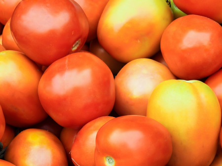 usefulness: Tometoes background fullframe ,healthy food Stock Photo