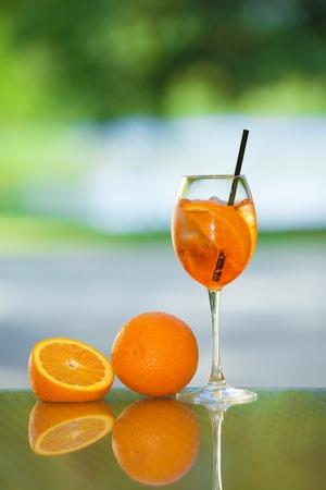 lemon wedge: Drink and fruit.