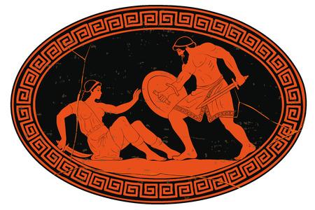 12 exploits d'Hercule.