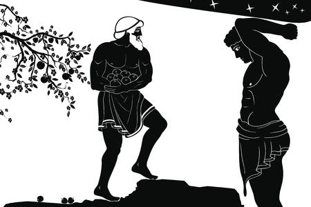 12 exploits of Hercules.