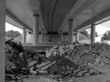 autobahn: Under the autobahn