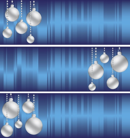 Christmas Background Stock Vector - 11264566