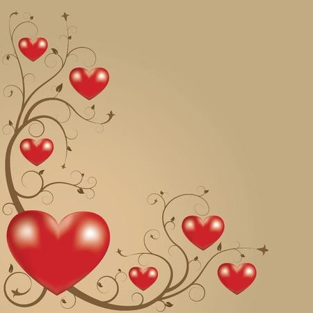Valentine Stock Vector - 12319994