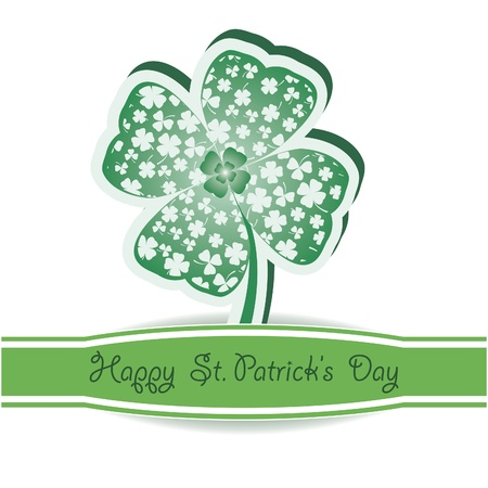 St. Patrick Vector