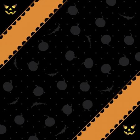 Halloween background Stock Vector - 15311207