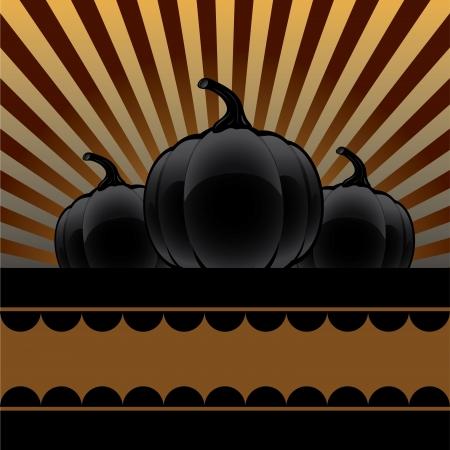 Halloween background Stock Vector - 15311198