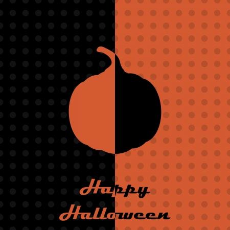 Halloween background Stock Vector - 15311200