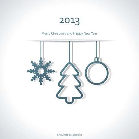 クリスマスの背景 写真素材 - 16212964