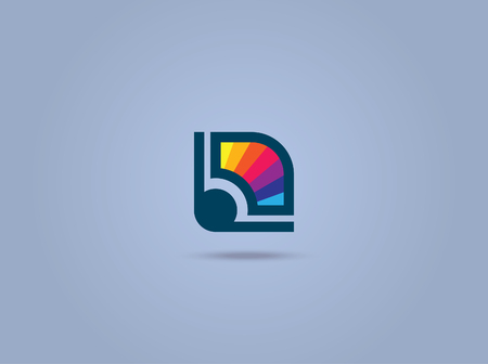 Creative vector icon design.