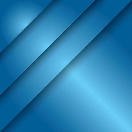 Blue color abstract background. Modern texture, style, color, design