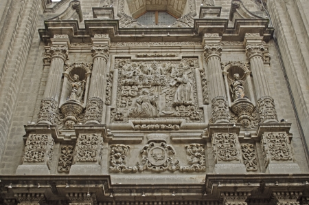 ornamentals: Church Ornamentals