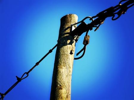 Publicar servicio de suministro de telefonía y electricidad