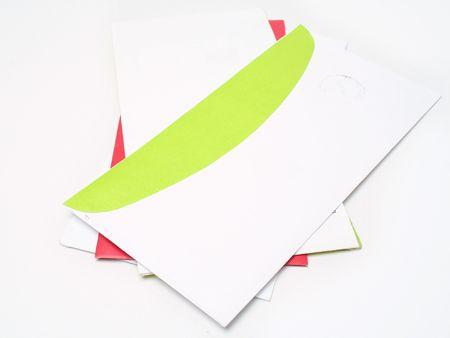 penfriend: Letters