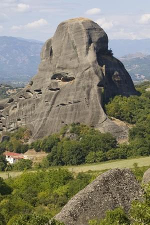 Meteora - Greece Stock Photo - 7605992