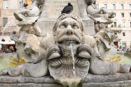 Rome, Italy - Famous travel destination Stock Photo - 7838076