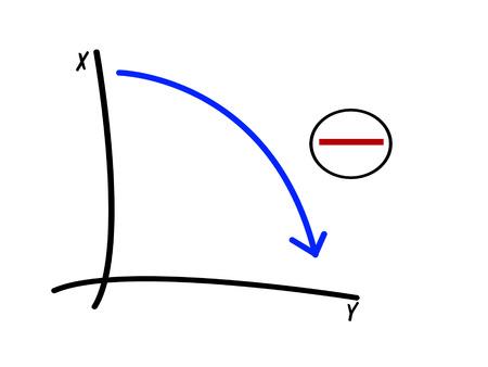 illustration of fall diagram Stock Vector - 7009146