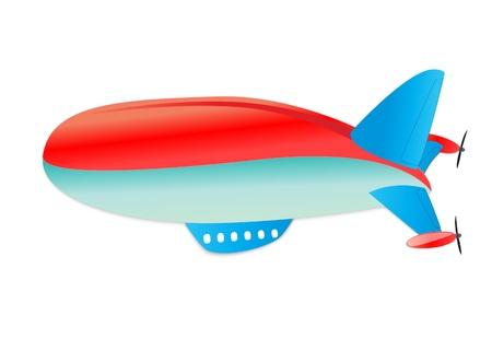luftschiff: Luftschiff