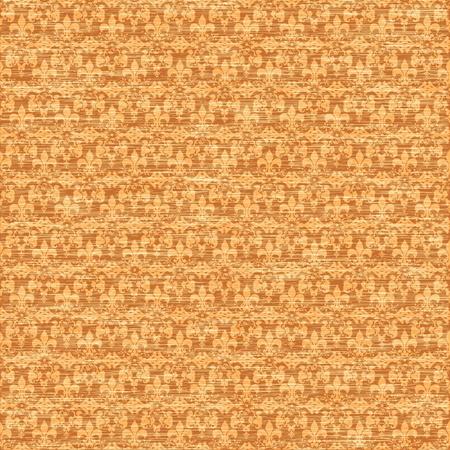 orange retro background  Vector