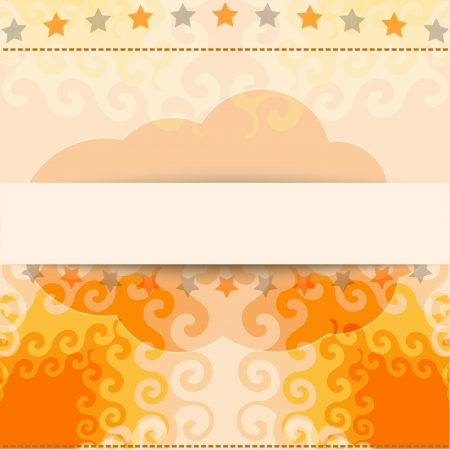 abstract background Stock Vector - 15538964