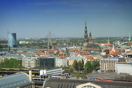 Old Riga Panoram