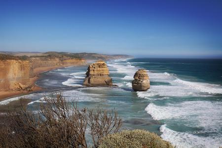 Australia victoria twelve apostles