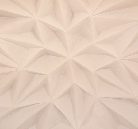 ceiling texture: Ancient stucco ceiling texture, background. vintage pattern Stock Photo