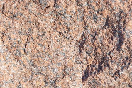 the texture of natural granite. natural stone. close up. Stock Photo - 124947125