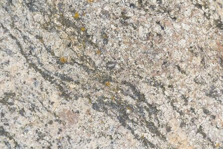the texture of natural granite. natural stone. close up Stock Photo - 124947396
