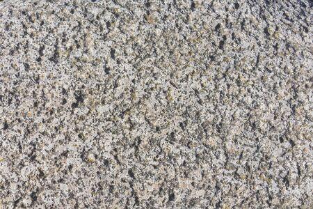 the texture of natural granite. natural stone. close up