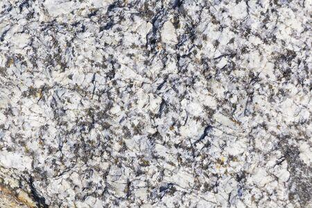 the texture of natural granite. natural stone. close up.