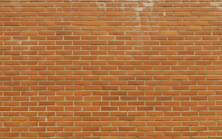 red brick wall, backgrounds and textures