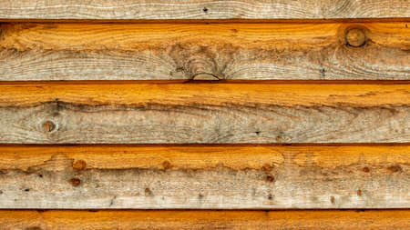 yellowed wooden boards for background, backgrounds, textures