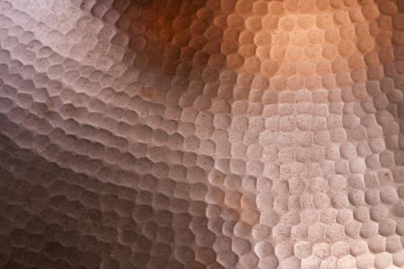 cooper: Cooper texture Stock Photo