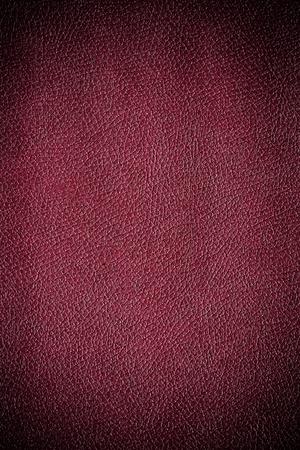 dark red leather background photo