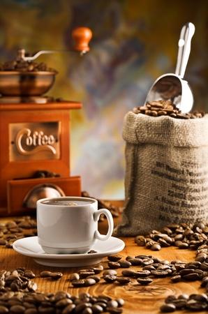 コーヒー生活