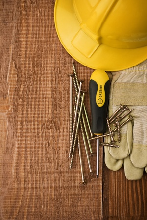 concpt of building tools photo