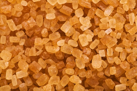 background of sugar photo