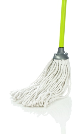 cleaning equipment: mop