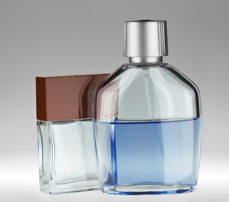 aftershave: Perfumery composition