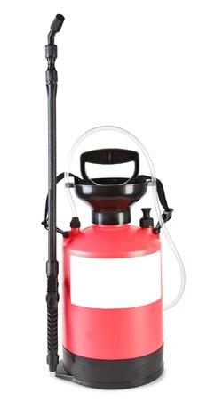 pesticide: Pesticide Sprayer