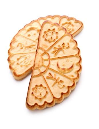nosh: cookies