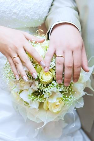 Wedding bouquet Stock Photo - 11519073